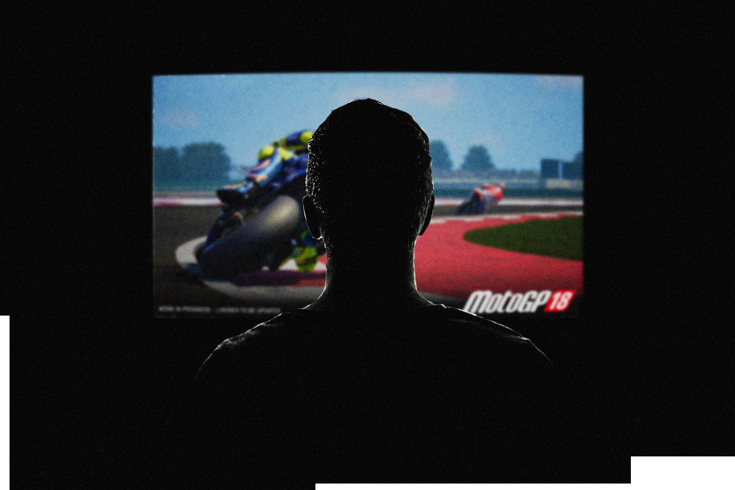 Moto GP18