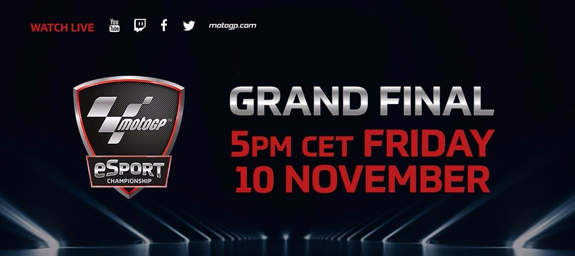 MotoGP™ eSport Championship: For those game enough