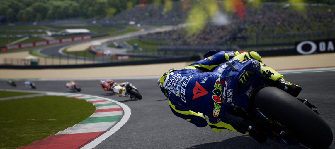 Fighting for glory: All you need to know to become the 2018 MotoGP eSport Champion