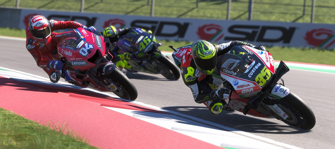 Milestone unveils new Multiplayer features in MotoGP™19