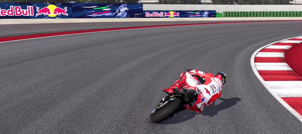 MotoGP17 Challenge #4 Best Lap & Winners