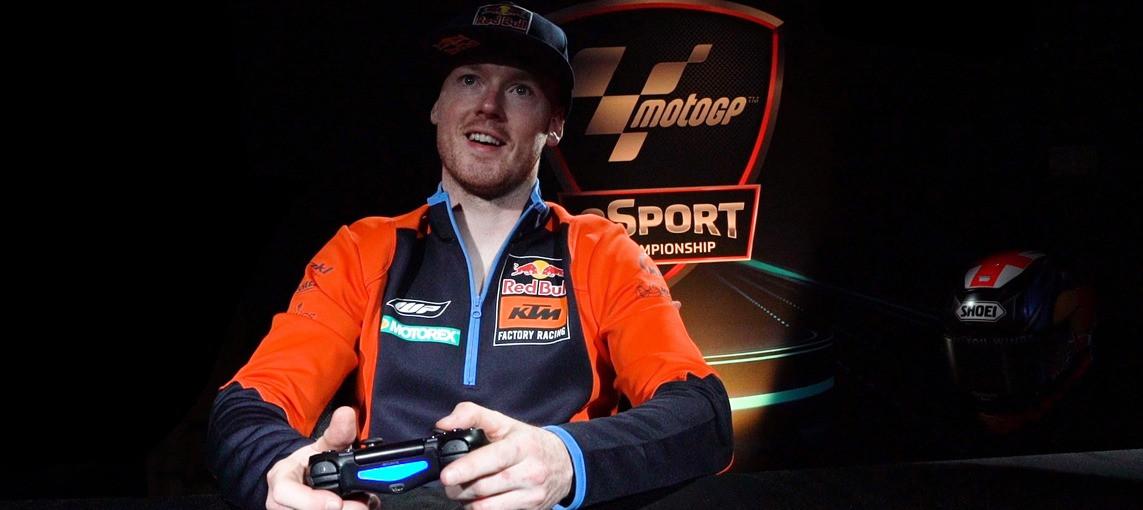 Bradley Smith shows us Sachsenring's secrets
