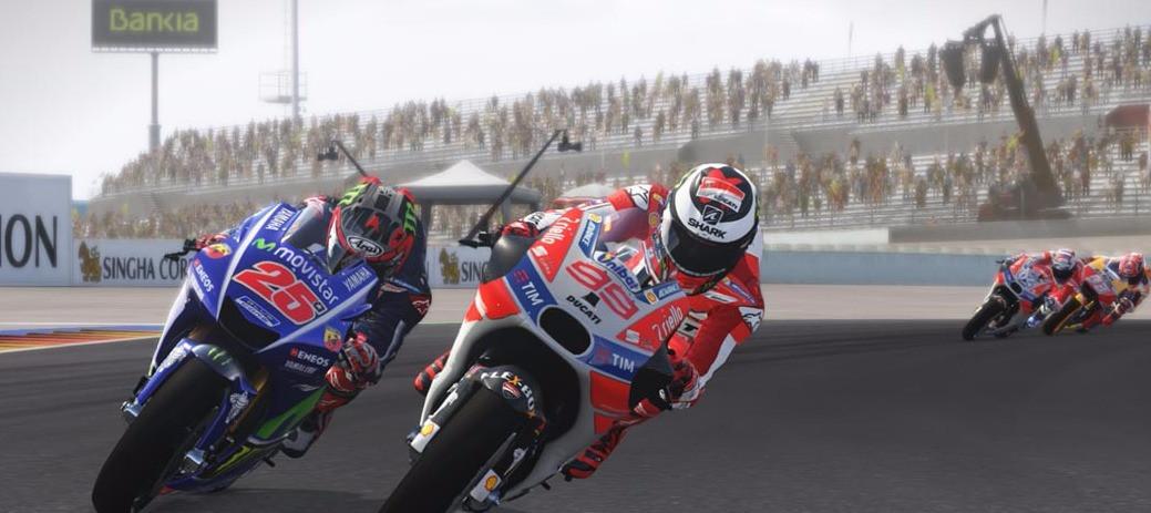 Chasing the crown on the Circuito de la Comunitat Valenciana