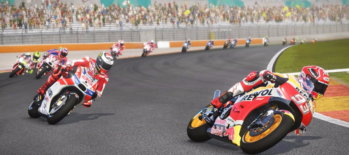 MotoGP™ eSport Championship Grand Final: TV AND ONLINE STREAMING