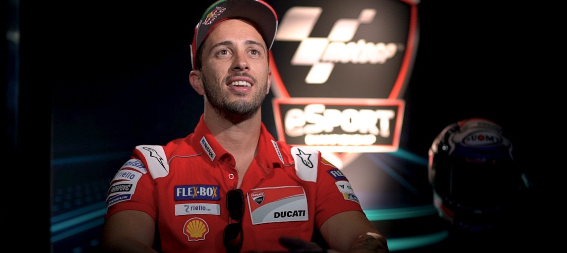 Learn the Buriram International Circuit with Andrea Dovizioso