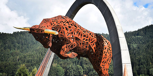 Red Bull Ring - Spielberg