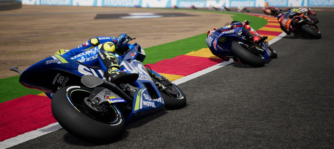 Reference Lap: Unlock the secrets of Aragon with Viñales