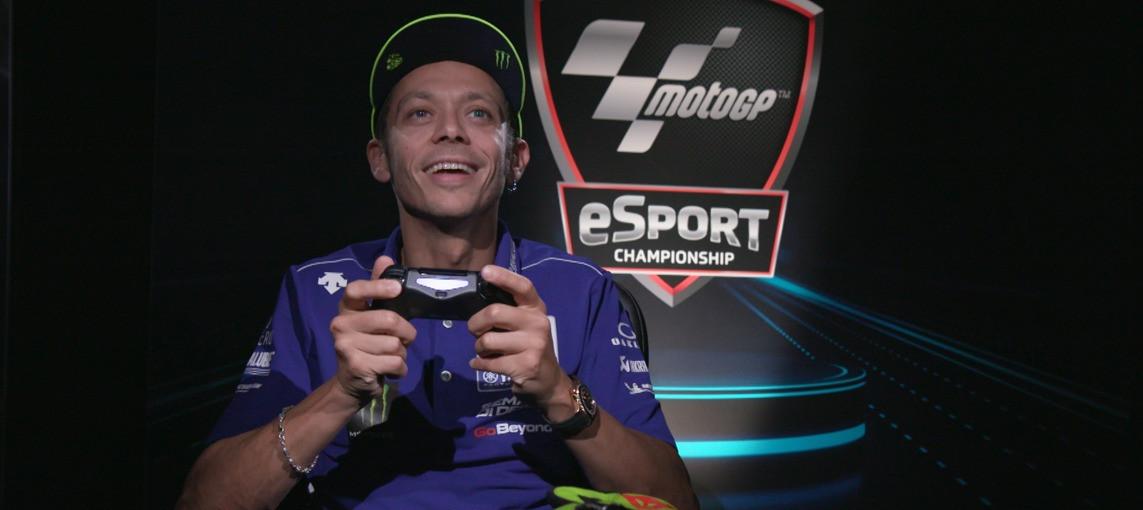A Mugello masterclass with Rossi
