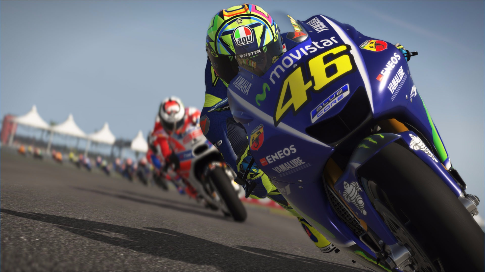 MotoGP™ eSport Championship gets underway