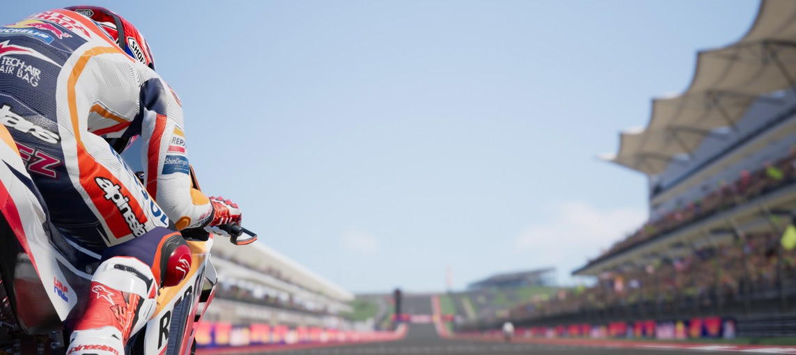 Milestone unveils all new features of MotoGP™