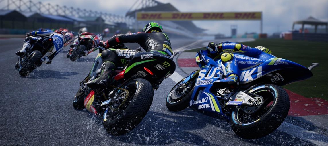Zarco comparison lap: MotoGP18 vs real life!