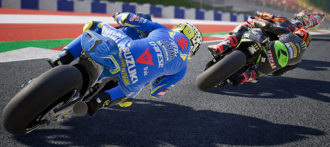 Demo Lap: Andrea in Austria – Iannone shows us how it's done!