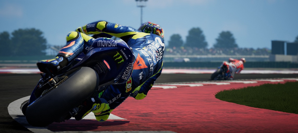 New MotoGP™18 videogame to launch on 7th June