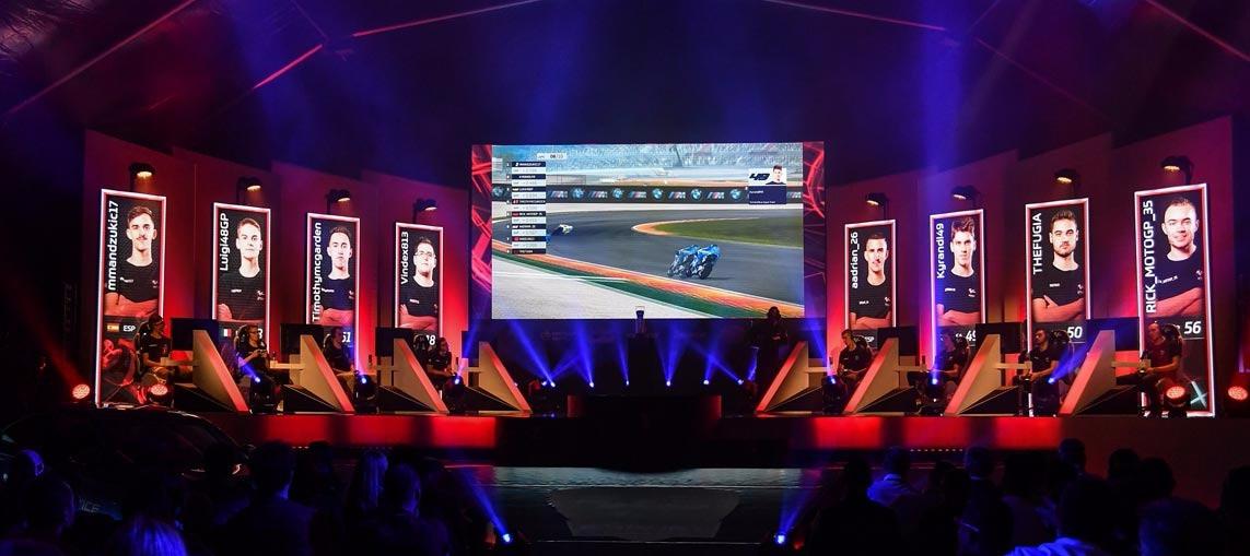 MotoGP™ eSport Championship Semifinals: The rivalry intensifies