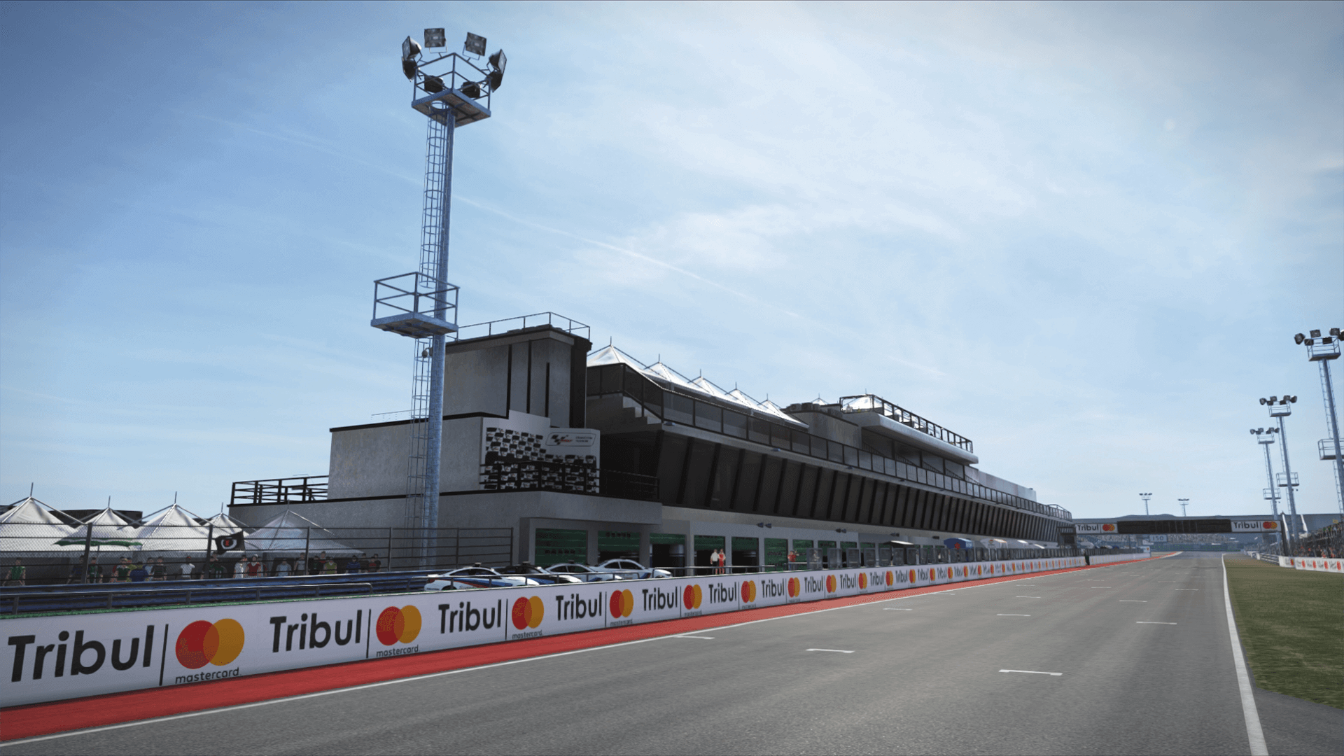 Ride at the Riviera de Rímini – your chance to take Ducati to victory in Misano